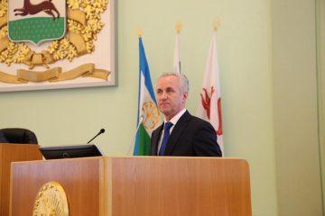 Глава Башкирии рассказал, какой руководитель нужен Уфе