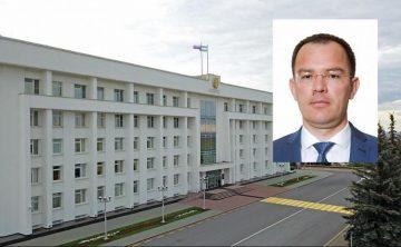 В Башкирии задержан министр строительства Рамзиль Кучарбаев