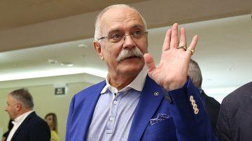 Михалков раскритиковал Александру Бортич за доход в 200 тыс. рублей в день