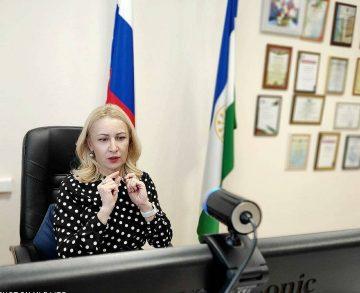 Детский омбудсмен Башкирии Милана Скоробогатова уходит с занимаемого поста