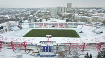 Минспорта и РФС заключили с Башкирией соглашение о развитии футбола