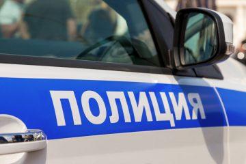 В Уфе начальник райотдела полиции сломал челюсть своему подчиненному