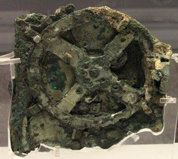 Существование древнегреческого компьютера подтверждено британскими учеными