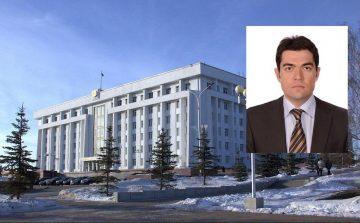 Радий Хабиров назначил Данияра Абдрахманова ректором БАГСУ