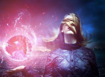 Вселенная наградила особым даром: 3 женских знака Зодиака, которые могут предсказывать будущее