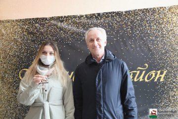 Мэр Сергей Греков вручил детям-сиротам ключи от квартир в Уфе