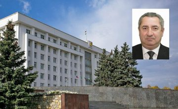 Радий Хабиров взял себе в помощники Алана Марзаева
