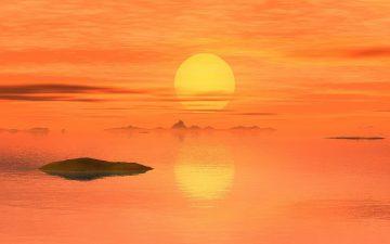 Солнечный свет разрушает коронавирус COVID-19 в8 раз быстрее, чем ранее предполагалось