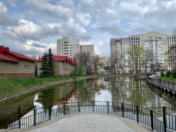 Башгидрометцентр уточнил прогноз погоды вУфе на9 мая