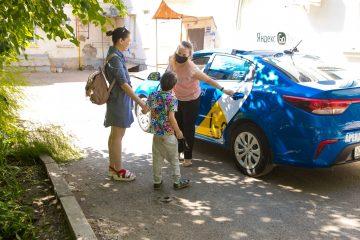 Яндекс запустил проект «Помощь рядом» в Уфе