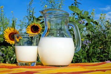 В Башкортостане хотят запустить йодированную молочную продукцию