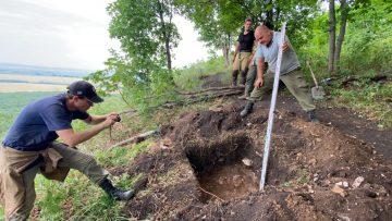 В Башкирии планируется построить экотропу на вершину шихана Торатау