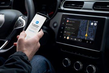 Водители Уфы смогут использовать Яндекс.Карты и Навигатор в Apple CarPlay и Android Auto