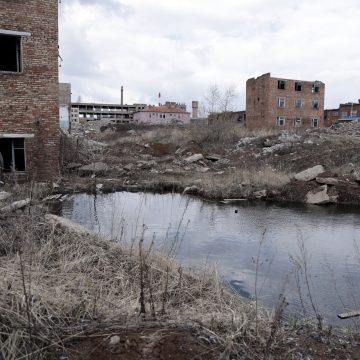 На обеззараживание территории химпрома в Уфе потратят десятки млрд рублей